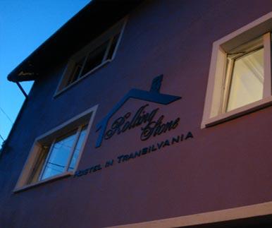 Rolling Stone Hostel - Hostel in Transilvania